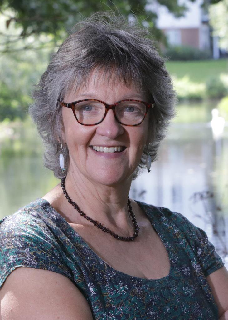Jacquie Verbeek